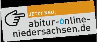 Abitur online Niedersachsen